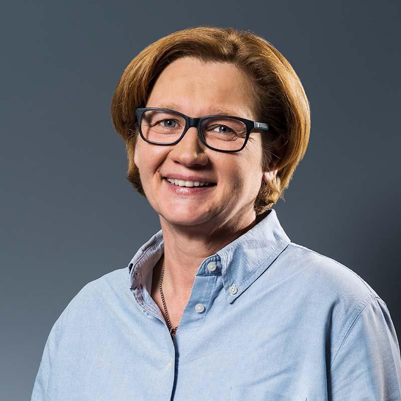 Nicole Meindl